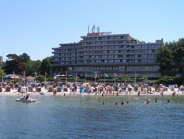 Hotel Glücksburg
